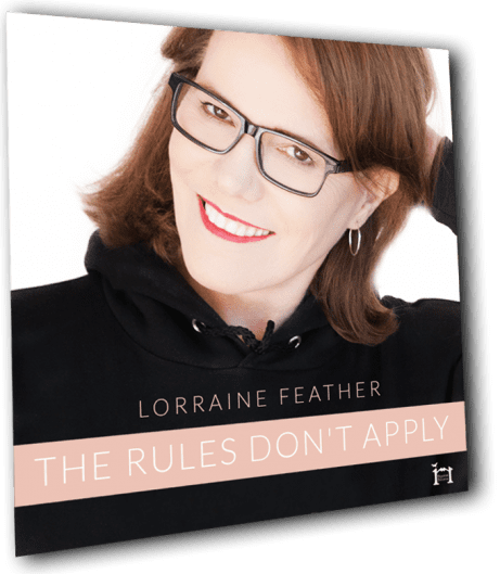 Lorraine Feather
