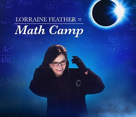 Mathcamp Cover