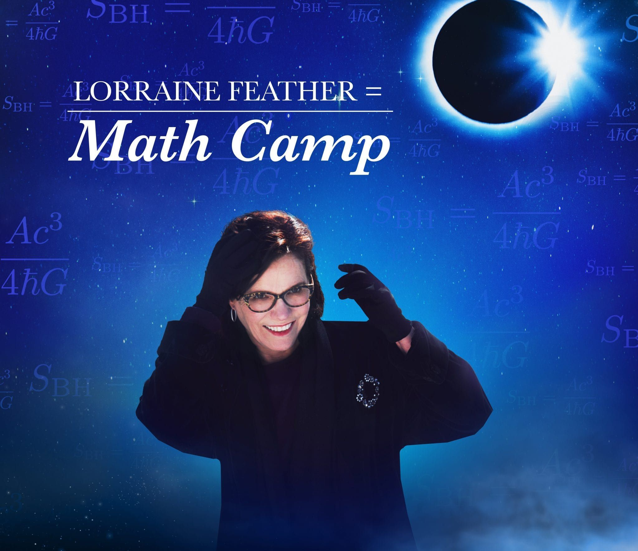 Math Camp Album cover